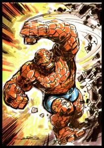 ben 10 bricks vs marvel bricks battles comic vine