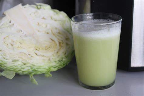 Cabbage Juice Detox Diet by The Many Benefits Of Cabbage Juice