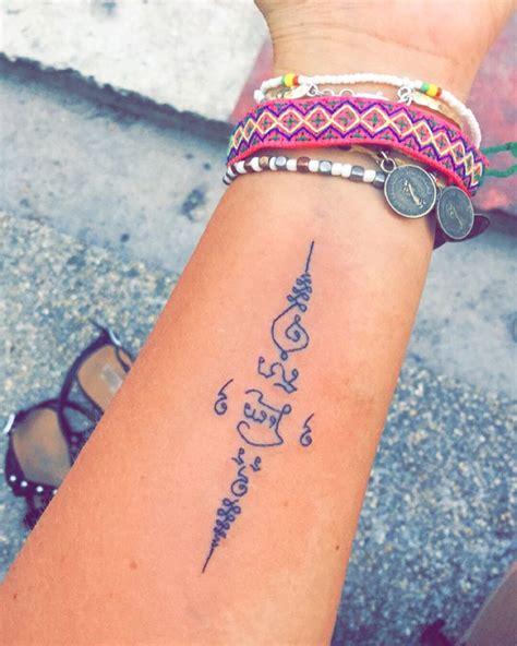 bamboo tattoo kuta les 150 meilleures images du tableau tatouages thailandais