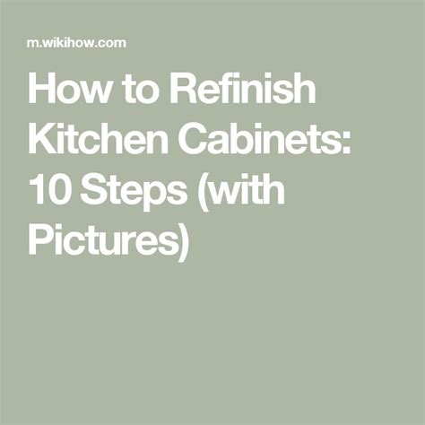 how do i refinish kitchen cabinets best 25 refinished kitchen cabinets ideas on