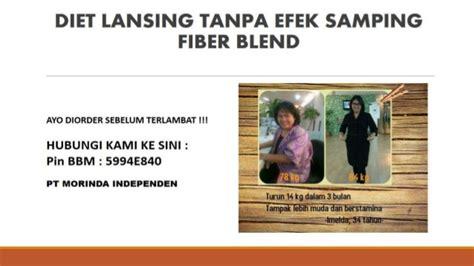Fiber By Diet Langsing pin bbm 5994e840 diet langsing diet langsing alami