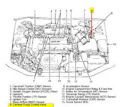 egr valve location 2002 hyundai elantra egr get free image about wiring diagram