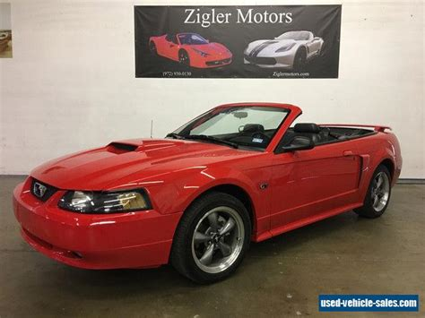 manual cars for sale 2001 ford mustang on board diagnostic system 2001 ford mustang for sale in the united states
