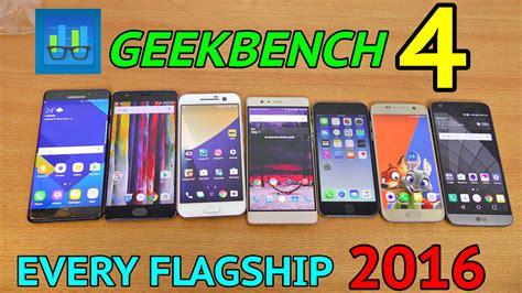 geekbench 4 note 7 vs s7 vs oneplus 3 vs lg g5 vs iphone 6s vs htc 10 vs p9 plus