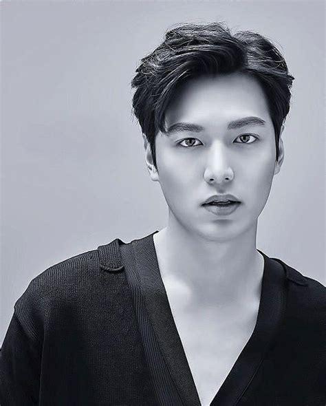 tips model rambut pria korea terpopuler terbaik