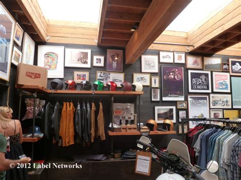 Deus Ex Machina Siluet Store Sls and youth culture market intelligence research sustainable brand strategy deus ex
