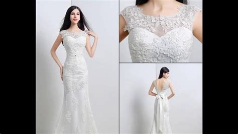 8 Absolutely Beautiful Wedding Dresses by Amazing Cheap Wedding Dresses Western Style In This Year