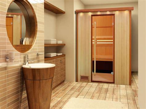 sauna da casa sauna finlandese sauna da casa fuji 2 posti sauna