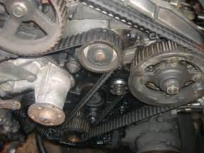 Mitsubishi L200 Timing Belt Change Crash Course On 4d56 Timing Belt Replacement With Pics