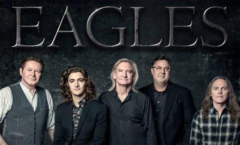 The Eagles Tour | 2018 The Eagles Concert Tour Dates ...