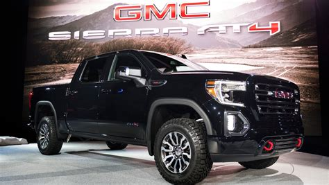 2020 Gmc Interior by 2020 Gmc Denali 1500 New Interior On Review