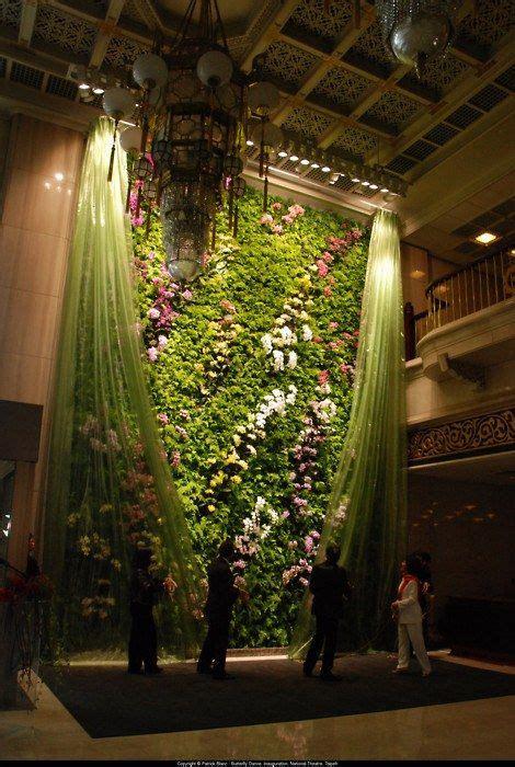 Vertical Garden Decoration Ideas by Vertical Garden Ideas ウォールデコレーション Wall Decoration
