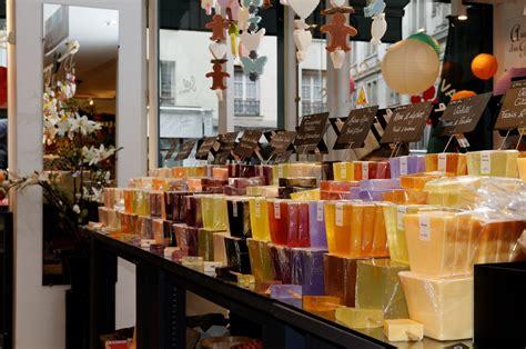 le comptoir du faubourg soap and the city photos du magasin