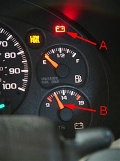 Battery Light On But Alternator Is Charging by Ford Transit Forum View Topic Battery Light Coming On