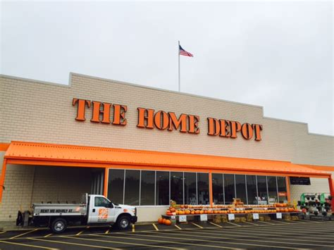 the home depot in flint mi whitepages
