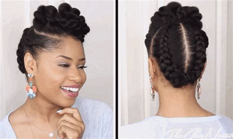 Wedding Hairstyles Buzzfeed by Bridal Hairstyles For Black Black Hair Media Forum