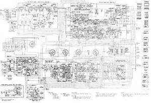 pioneer tx 9100 stereo tuner circuit diagram binatani