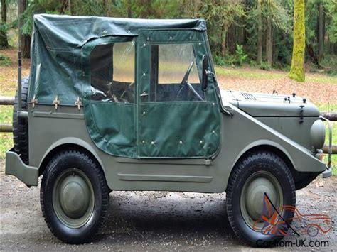 Audi Munga For Sale by 1963 Dkw Audi Auto Union Munga