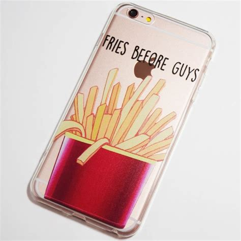 Casing Iphone 6 Plus Gosh Koori Clear Wrap best 25 iphone 6 cases ideas on