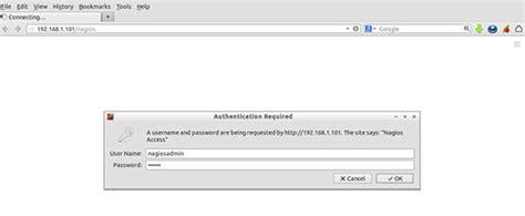 nagios install tutorial ubuntu how to install nagios on ubuntu 16 04 idroot