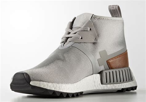Adidas Nmd Chukka Trail Nmd C1 Tr Brand New adidas nmd chukka tr releases just in time for some fall hiking