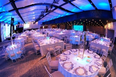 wedding anniversary packages in atlanta ga reception at the aquarium s grand ballroom