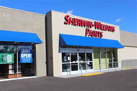 sherwin williams paint store na id sherwin williams to acquire rival paint company valspar