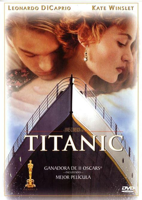 film titanic oscars la pel 237 cula titanic el final de