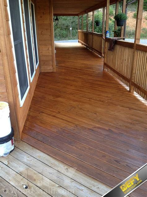 DEFY Extreme 40 Wood Stain   DEFY Wood StainDEFY Wood Stain