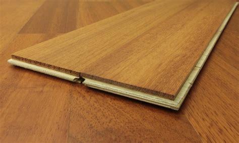 Engineered Floor Installation Melbourne   Prestige Floors
