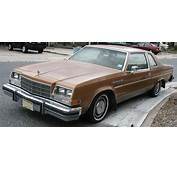 Buick Electra  Overview CarGurus