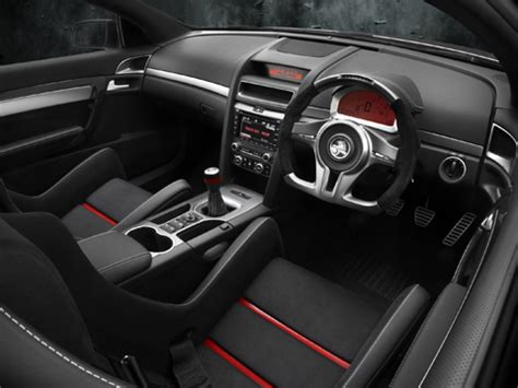 2008 holden coupe 60 concept latest news, features, and