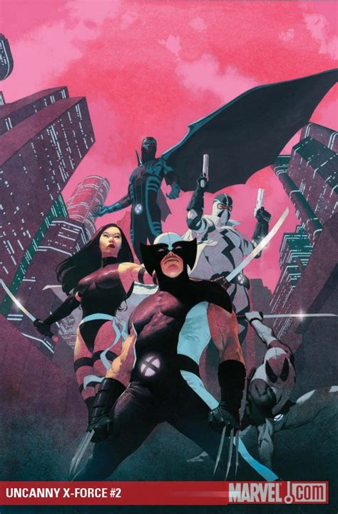 uncanny x force and a couple other great comics out there dino bone