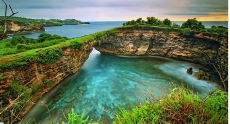 tempat wisata  nusa penida bali tempatwisataunikcom
