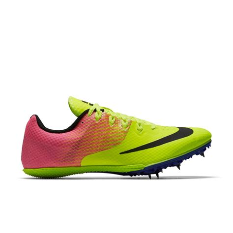 track running shoes nike s nike track shoes zoom rival s 8 volt pink