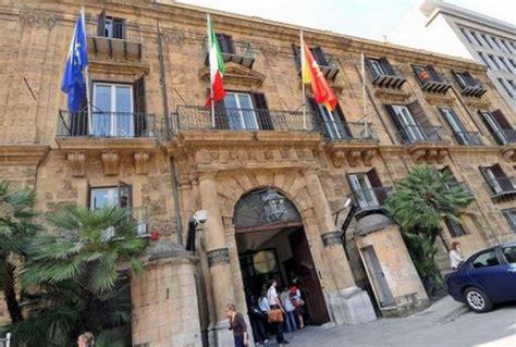 regione sicilia sede i sindacalisti della regione sicilia non possono essere