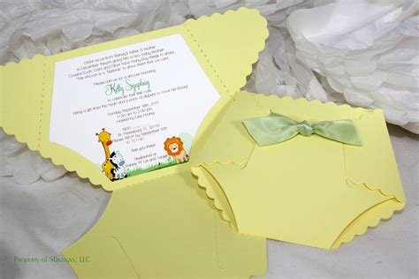 diaper invitations for baby shower theruntime com