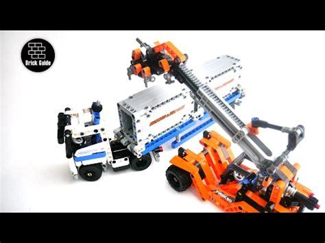 Harga Grosir Lego Technic 42062 Container Yard lego technic 42062 container yard lego speed build show