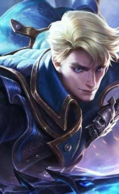 mobile legend alucard mobile legends alucard