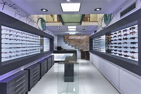 optical store 187 retail design