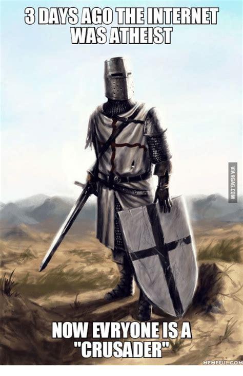 25 best memes about crusader meme crusader memes