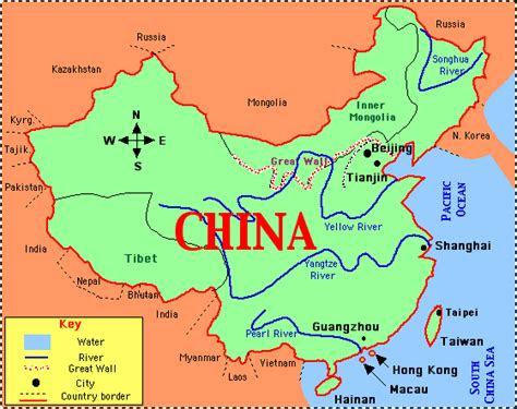 map of ancient china dcarlile ch3 4 ancient china and india