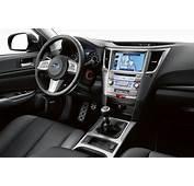 2010 Subaru Legacy Used Car Review  Autotrader