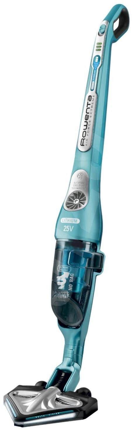 Vacuum Cleaner Rowenta rowenta air 25 2v rh887101 vacuum cleaner alzashop