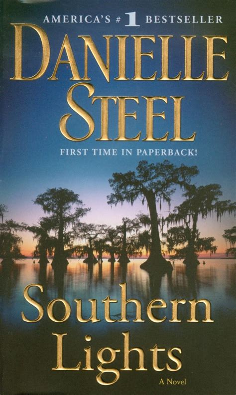 Novel Daniele Steel danielle steel southern lights books i ve read