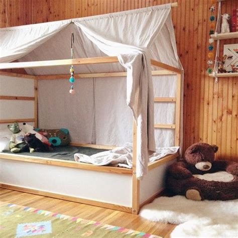 ikea kura bunk bed 35 awesome ikea kura beds for kids home design and interior