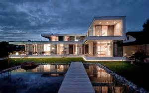 modern houses world of architecture modern haus sk in austria