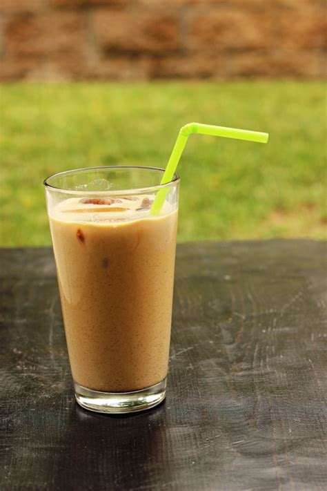 tips for iced coffee drinks