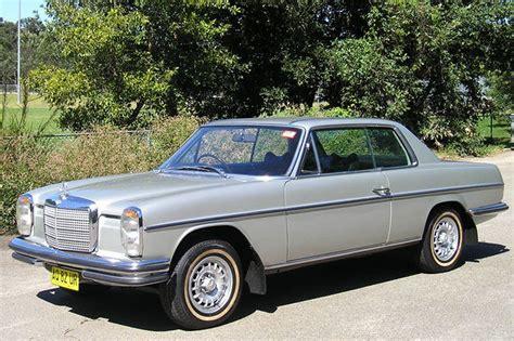 mercedes 250 coupe mercedes 250ce coupe auctions lot 11 shannons