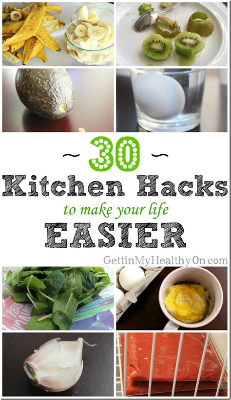 15 kitchen hacks that make life easier 100 kitchen hacks healthy kitchen hacks for weight